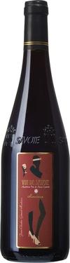 Vin De Savoie Mondeuse Domaine Jc Girard-madoux 2016