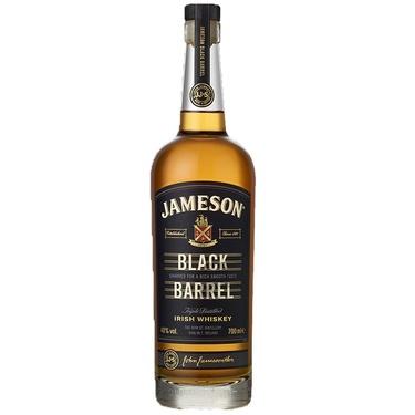 Whiskey Irlande Blend Jameson Black Barrel 40% 70cl