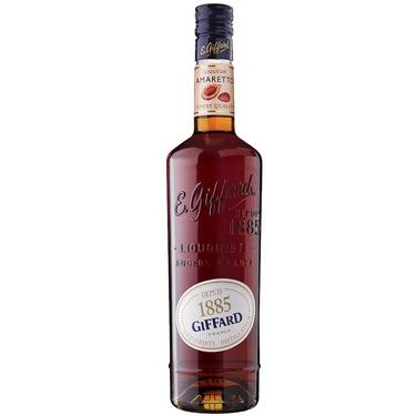 Liqueur Amaretto Giffard 25% 50cl
