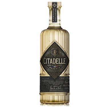 Gin France Citadelle Solera Reserve 44% 70cl