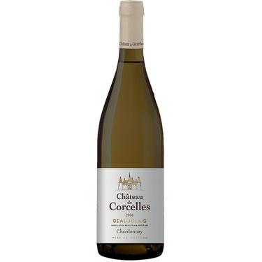 Magnum Beaujolais Blanc Chateau De Corcelles 2016