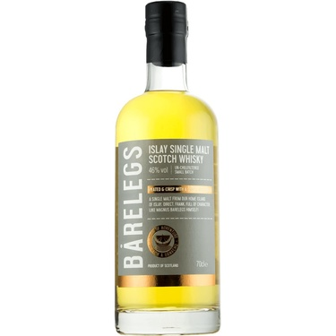 Whisky Ecosse Islay Single Malt Barelegs 46% 70cl