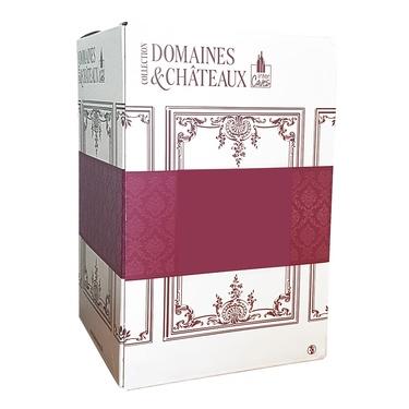 Rav Bordeaux Rose Aoc Moulin De Labordes 5l