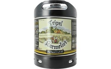Perfect Draft 6l Belgique Abbaye Triple Karmeliet 8.4%