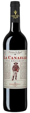 Cotes Du Roussillon Rouge La Canaille 2017