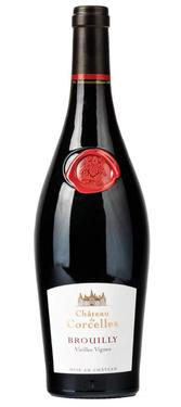 Brouilly Chateau De Corcelles Vieilles Vignes 2018