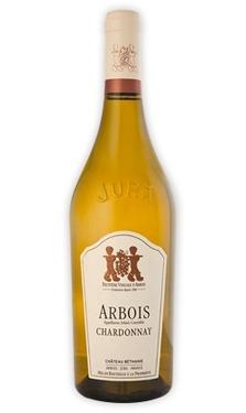 Arbois Chardonnay 2018