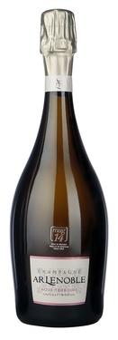Champagne Lenoble Brut Rose Terroirs