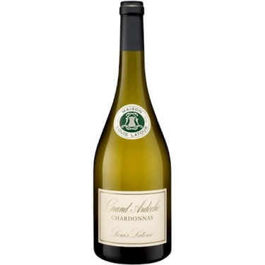 Igp Ardeche Grand Ardeche Chardonnay Louis Latour 2018