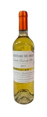 Sainte Croix Du Mont Chateau Du Mont 2017