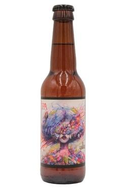 Biere France La Debauche Ipa Canette 33cl 6%