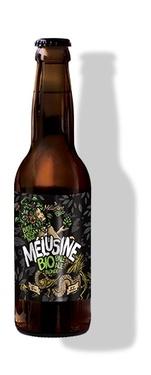 Biere France Melusine Pale Ale Bio 33cl 5%