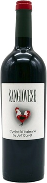 Vin De France A L Italienne Sangiovese