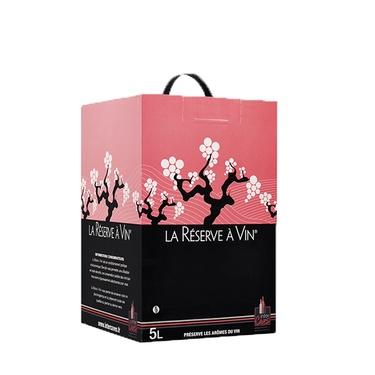 Rav Luberon Aoc Rose 5l