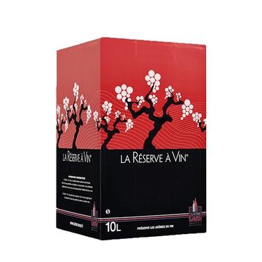 Rav Bordeaux Aoc Rouge 10l