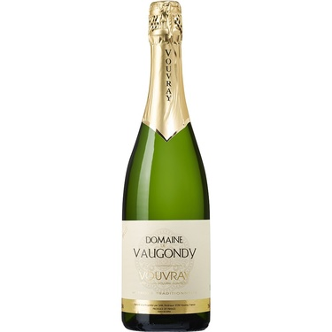 Vouvray Brut Methode Traditionnelle Domaine De Vaugondy