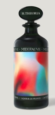 Liqueur H.theoria 50cl Midi Fauve