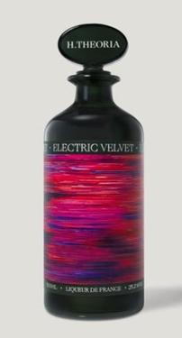 Liqueur H.theoria 50cl Electric Velvet