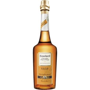 Calvados Pays D'auge Boulard Vsop 40% 70cl