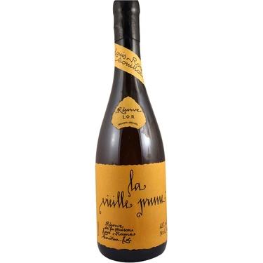 Magnum Vieille Prune Souillac Louis Roque 42% 150cl + Caisse Bois