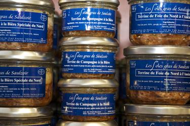 Pate Du Nord Bio 150g Les Petites Marmites