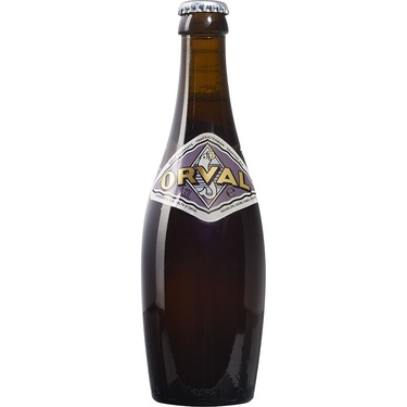 Belgique Trappiste Orval 0.33 6,2%
