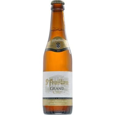 Belgique St Feuillien Grand Cru 0.33 9,5%