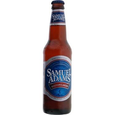 Biere Usa Boston Sam Adams 0.33 4.8%