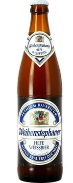 Biere Allemagne Weihenstephaner Hefe Weissbier 0.50 5.4%