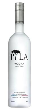 Vodka Francaise Pyla 40% 70cl