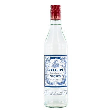 Vermouth De Chambery Blanc Dolin 16% 75cl